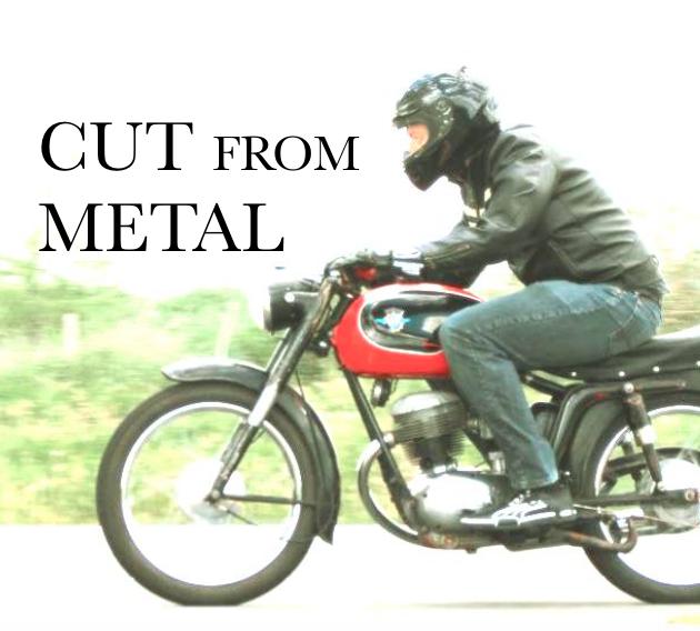 Welcome to Cut From Metal