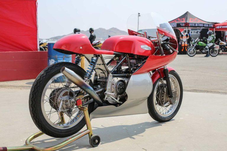 Aermacchi 350 Road Racer