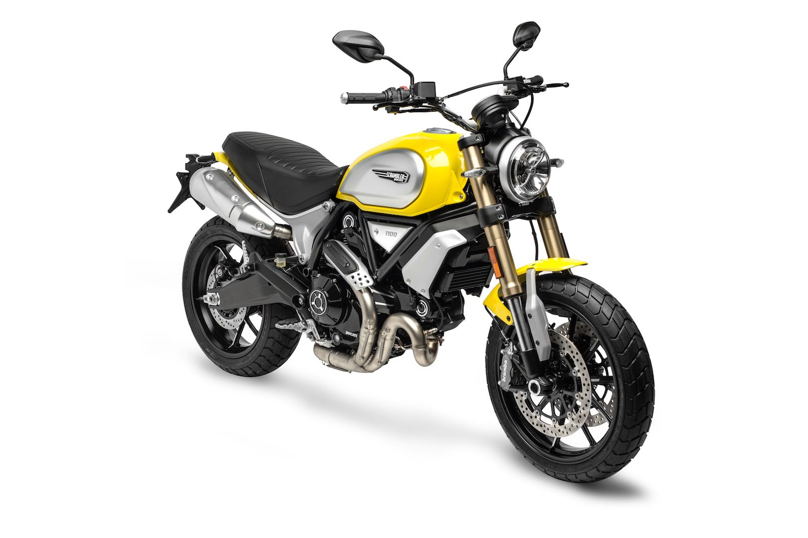 2019 Retro Motorcycles The Golden Age Of Retros Is Upon Us