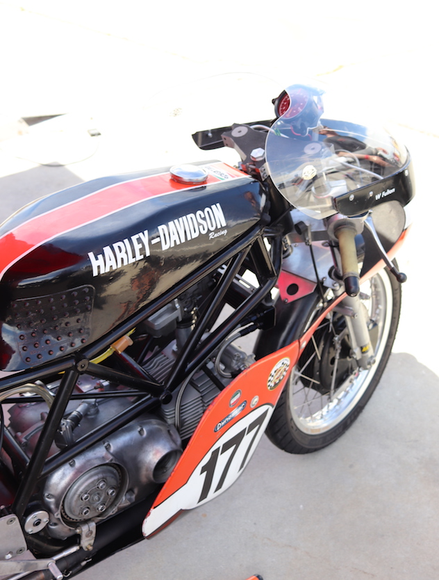 2019 Moto Classica At Willow Springs Raceway